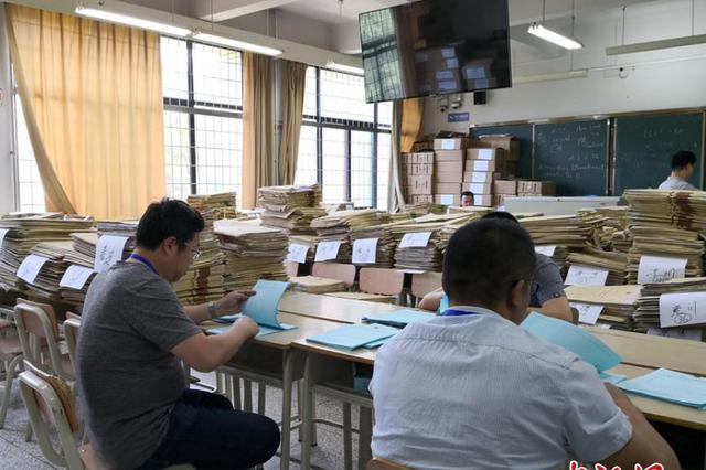 江苏中小学教师评职称新政 严禁简单用学生升学率评价