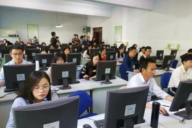 江苏2019高考省控线公布:本一文科339理科345
