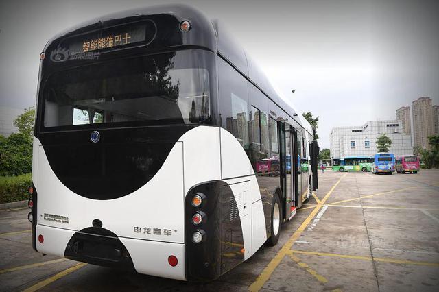 南京新开三开门超长公交专线