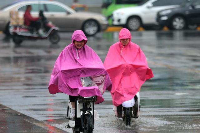 今年首个台风预警发布!江苏将会受到间接影响