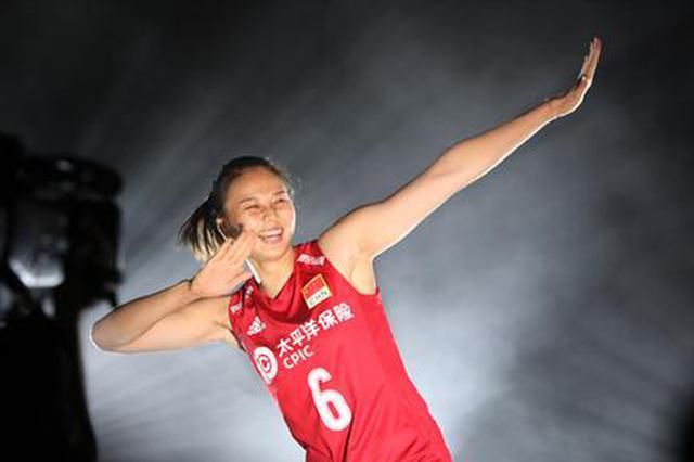 世界女排联赛总决赛中国1:3不敌土耳其 江苏选手抢眼