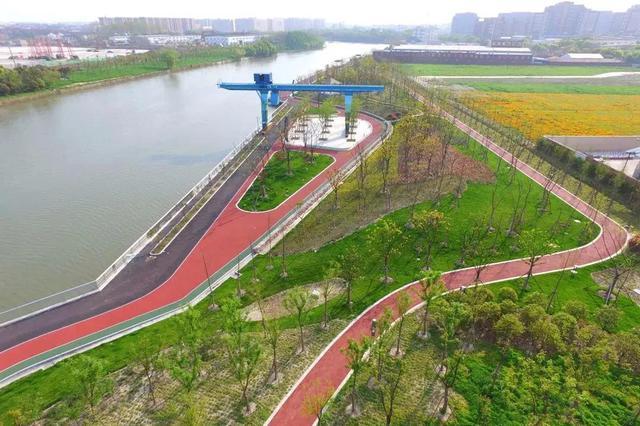江苏新增5个国家水生态文明城市 数量居全国各省之首