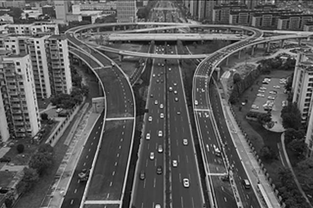 南京主城今年新增5301个停车位 8大治堵工程全面推进