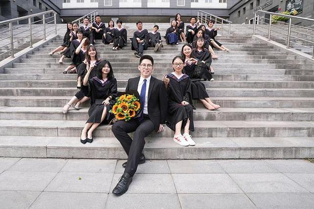 南京新学期一大波学校调整校级领导