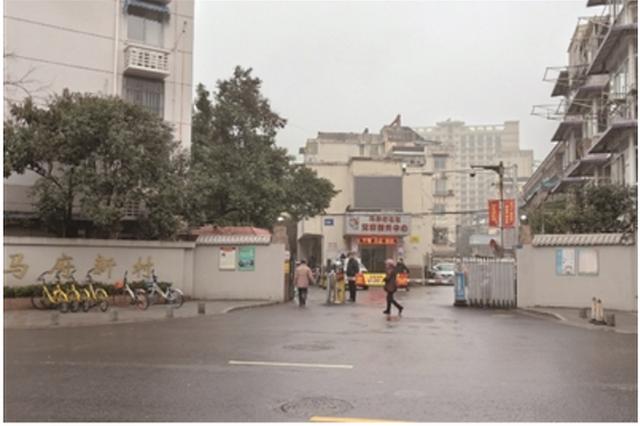 打造舒适宜居环境 秦淮区多个老旧小区全面升级