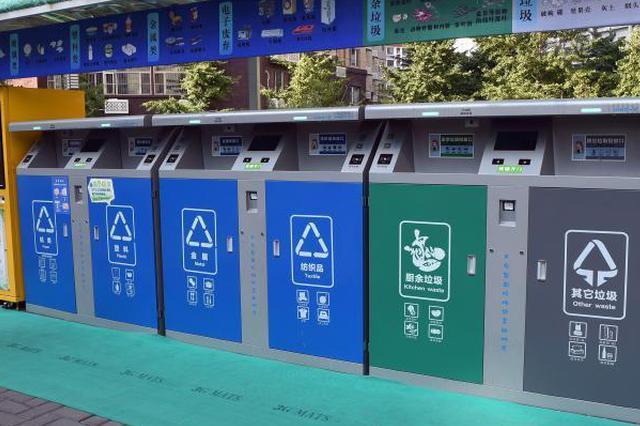 固体废物污染环境防治法修订草案:国家推行生活垃圾分类制度