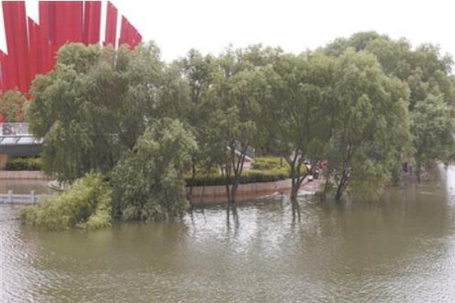 江苏发布2019年首个洪水预警和抗旱Ⅳ级应急响应