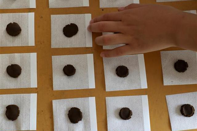 江西儿童贴三伏贴瘙痒灼痛追踪:家长要求公布药物成分