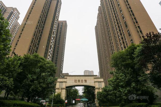 南京九部门清理不规范地名 威尼斯水城要改回北外滩水城