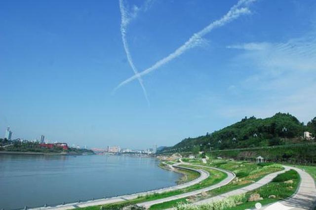 江苏发布环境空气质量报告 7市PM2.5浓度降幅未达标