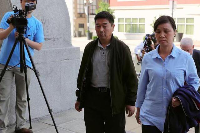 章莹颖案凶手克里斯滕森被判终身监禁