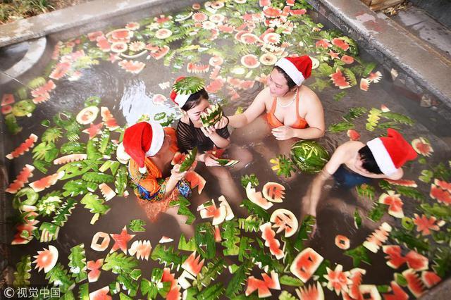 中国吃掉世界上70%的西瓜?