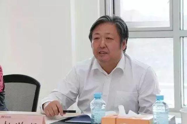 江苏检方对国家烟草专卖局原副局长赵洪顺作出逮捕决定