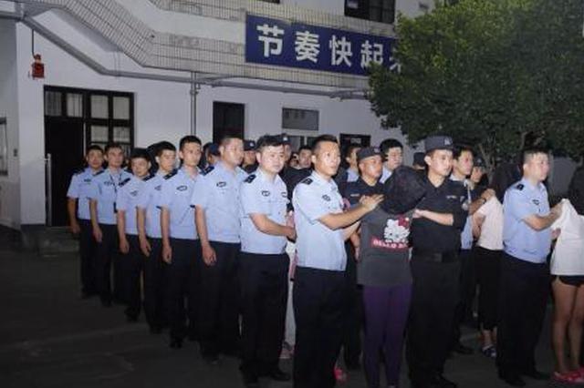 """浙江警方破获亿元网络诈骗案 """"股神""""最高初中学历"""