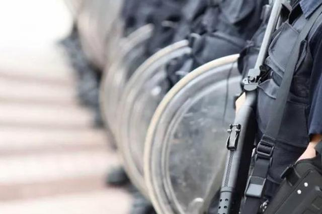 南京市公安局聘请警风警纪监督员