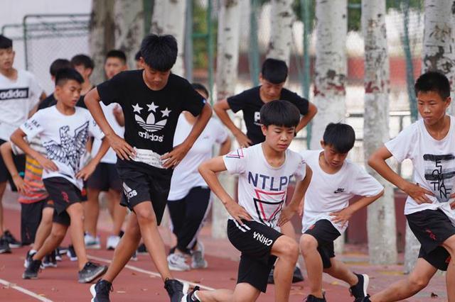 安徽部分中学被指暑期跨省补课 当地教育局:经查未发现