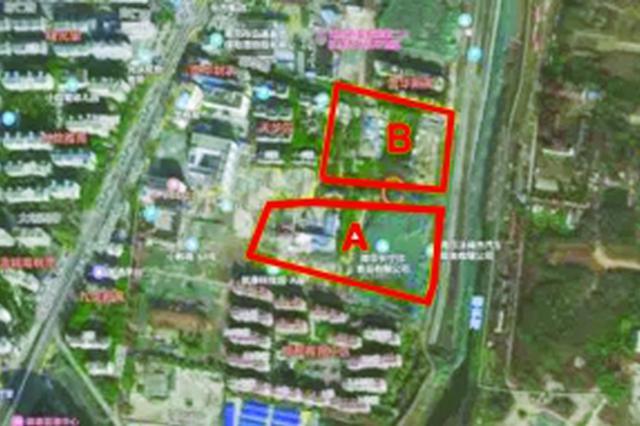 南京将出让10幅涉宅土地 河西和南部新城地块备受关注