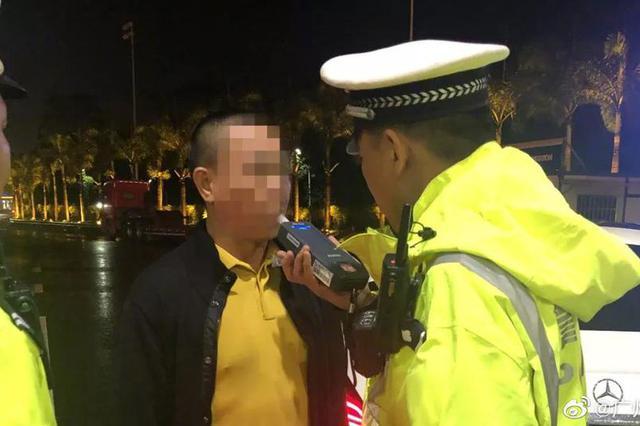 男子撞车后再喝酒以掩盖醉驾 因危险驾驶罪被拘役
