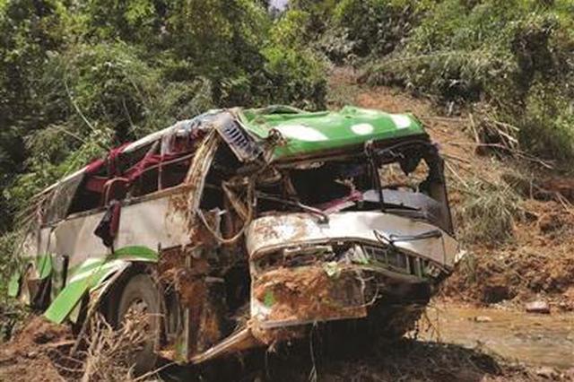 致13名中国游客遇难老挝车祸初步认定系车辆问题