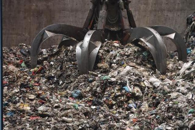 无锡实施垃圾强制分类 系江苏首个设区市 最高罚1万元