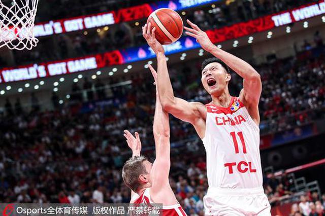 输了,但打出血性!中国男篮加时赛76-79遗憾不敌波兰