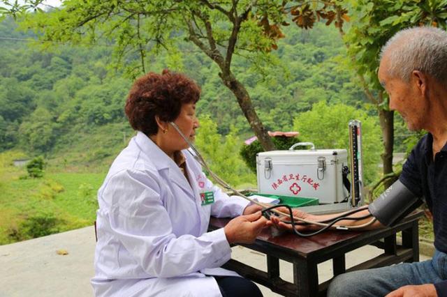 中国决定出台高血压糖尿病门诊用药报销政策