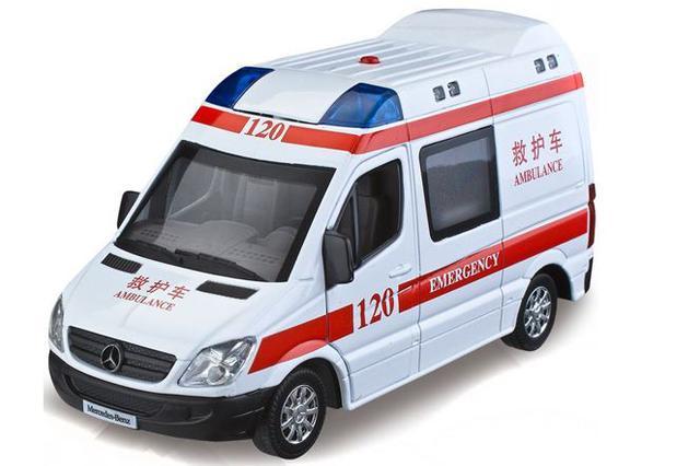9月14日世界急救日 南京120急救车空跑率达16.5%