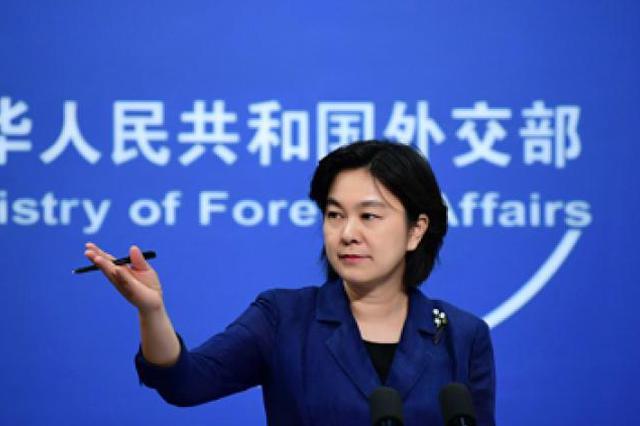 """外交部回应所罗门群岛决定同台湾""""断交""""并与中国建交"""