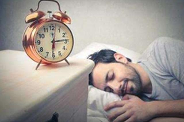 美英最新联合研究发现 睡6~9小时,心梗风险最低