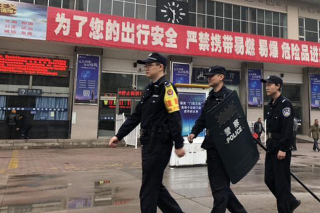 冒充记者敲诈30万元 3名当事人被徐州法院判刑