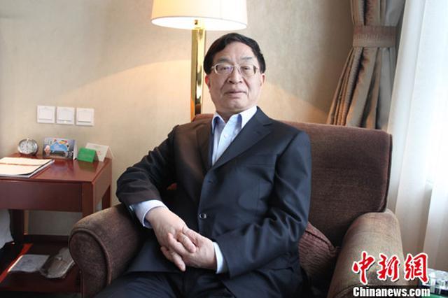 中国科学院院士叶培建:中国明年将发射火星探测器