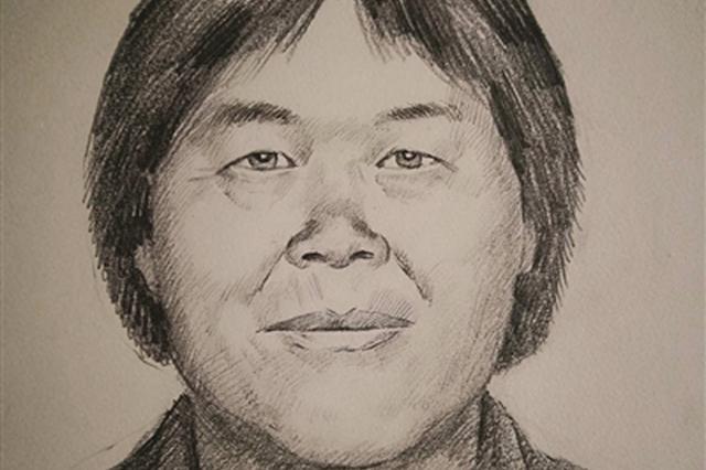 速扩散!嫌疑人贩新画像公布 寻子14年的爸爸看到了希望