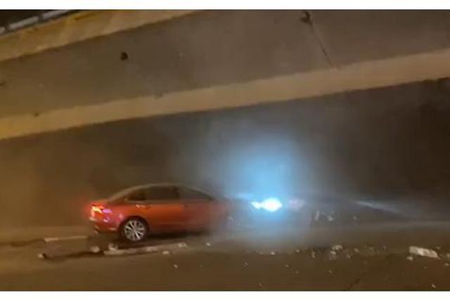 无锡成立侧翻桥事故调查组 已对多人采取强制措施