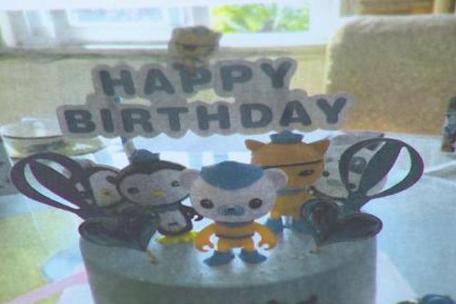 蛋糕上使用动漫人物摆件涉侵权 烘焙店被判赔偿