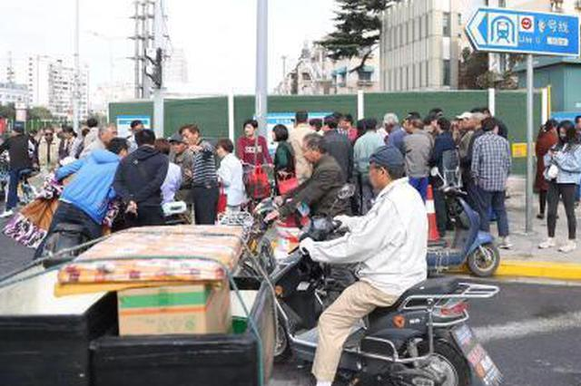 上海普陀交通事故调查后续:已造成5人死亡9人受伤