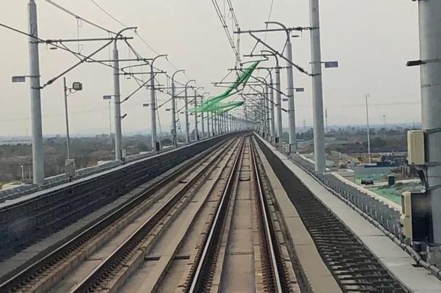 南京地铁1号线北延线延至2022年通车 受拆迁制约