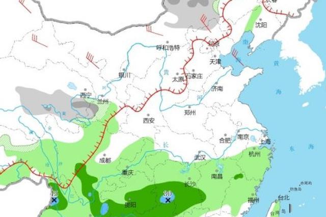 冬天真来了!江苏明天有一场冷空气 29日最低仅4℃