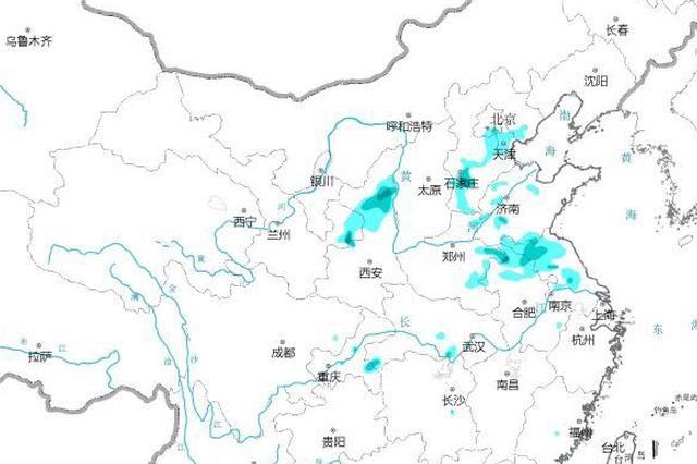 江苏本周依旧晴好无雨 明日北部地区最低气温3-4℃