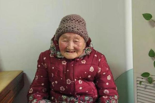 南京大屠杀幸存者杨桂珍老人昨晚去世 享年102岁