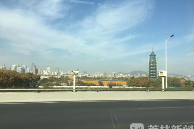"""连续65天""""干渴"""" 江苏雨水持续""""罢工"""" 南京、扬州达到特旱"""
