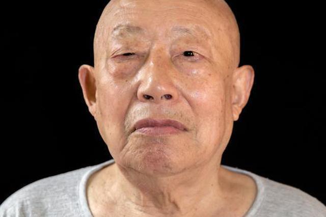 送别!南京大屠杀幸存者朱惟平病逝 享年91岁