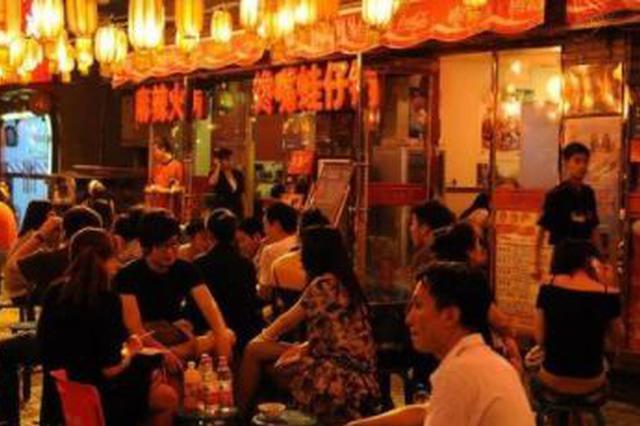 """深夜食堂成新蓝海:年轻人社交减压与自我""""回血"""""""
