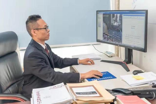 苏州检察院首创VR办案 精确还原凶杀案现场细节
