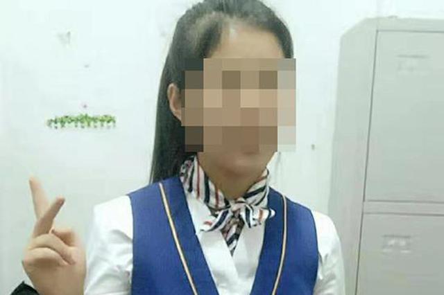 职校女生与他人冲突倒地死亡 警方立案侦查