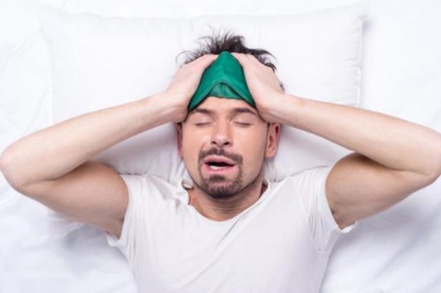 """走访睡眠障碍病房 专家:睡眠问题不能""""扛"""""""