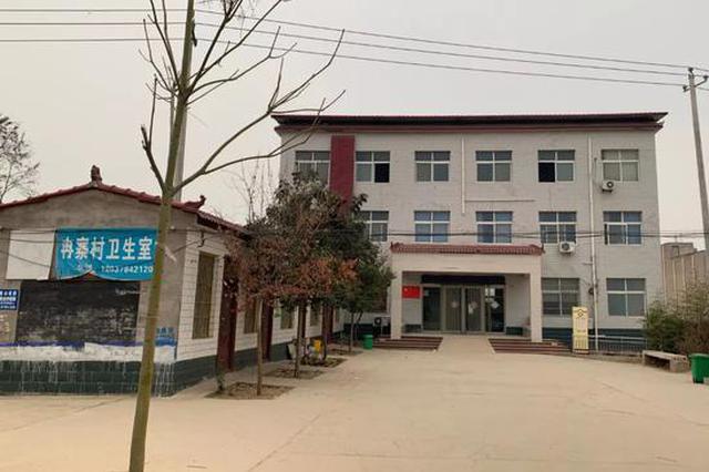杞县115人针灸感染事件始末:针眼长了小疙瘩 创口变枣大