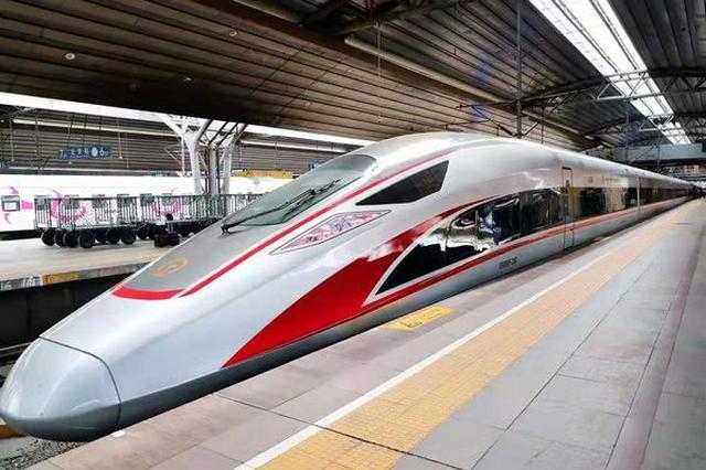 北京铁路局2名员工凌晨作业时遭高铁撞轧身亡