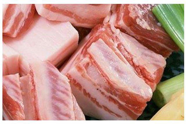 新一批4万吨中央储备冻猪肉即将投放竞价交易