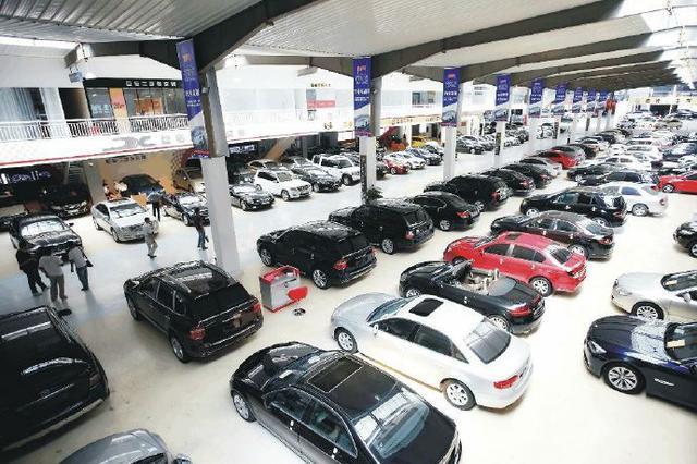 中汽协预测:明年中国汽车销量下滑2% 2022年恢复增长