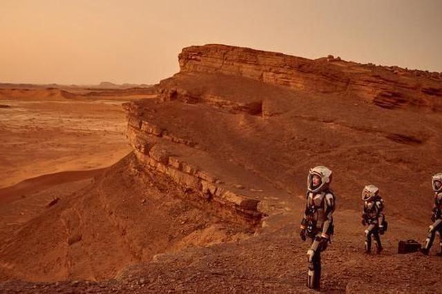 中国载人登陆火星还要多少年?官方透露规划